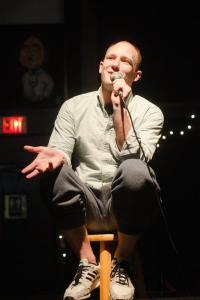 Billy Wayne Davis, photo: Jamie Hernandez