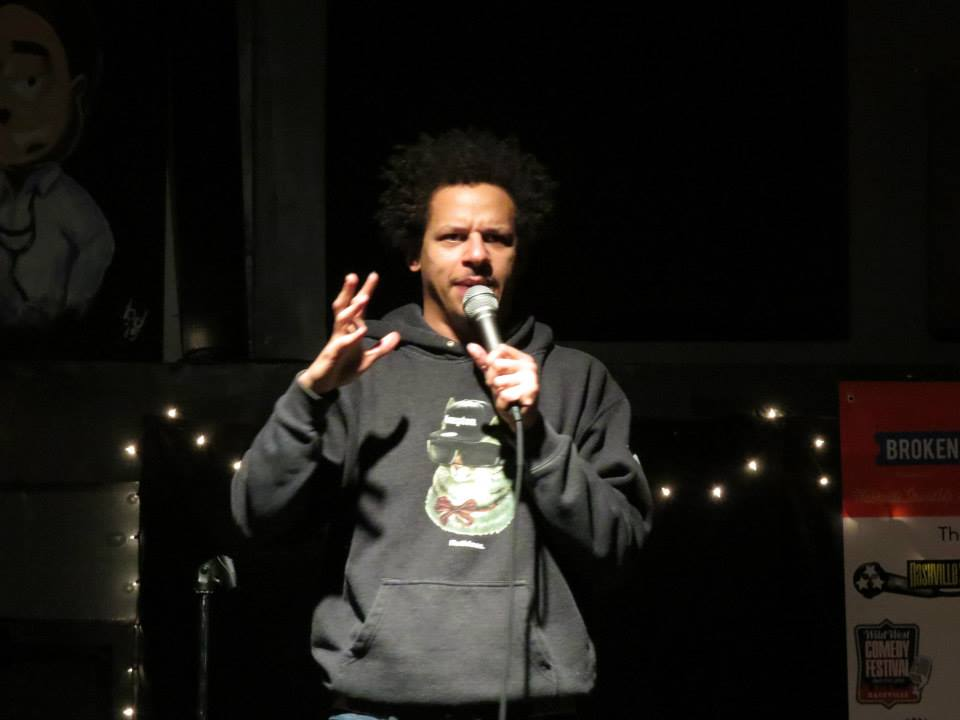 Eric Andre, photo: Vala Bird