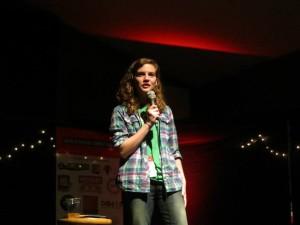 Kate Spellman, photo: Vala Bird